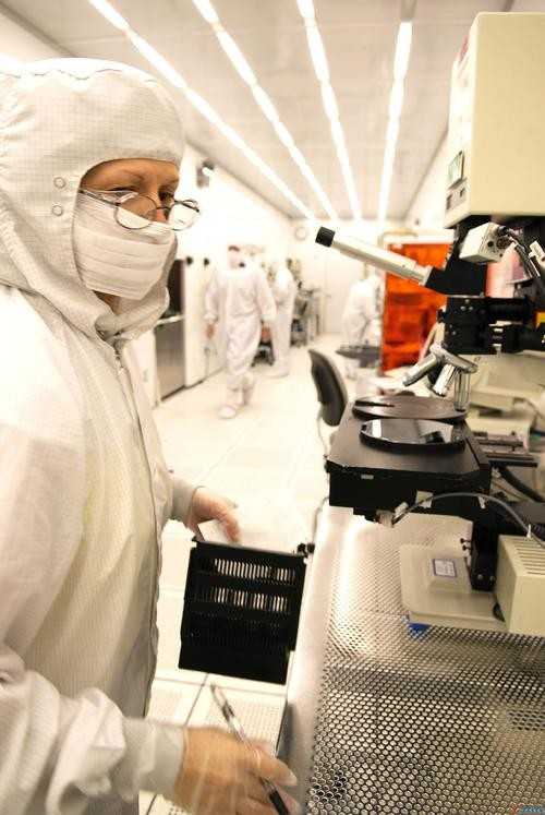 The United States wants to build 6-7 semiconductor factories. TSMC, Samsung, and Intel share the tasks?!